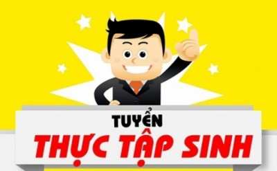 Tuyển dụng thực tập sinh Facebook Ads