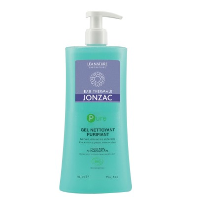 Gel Rửa Mặt Eau Thermale Jonzac Pure Purifying Cleansing