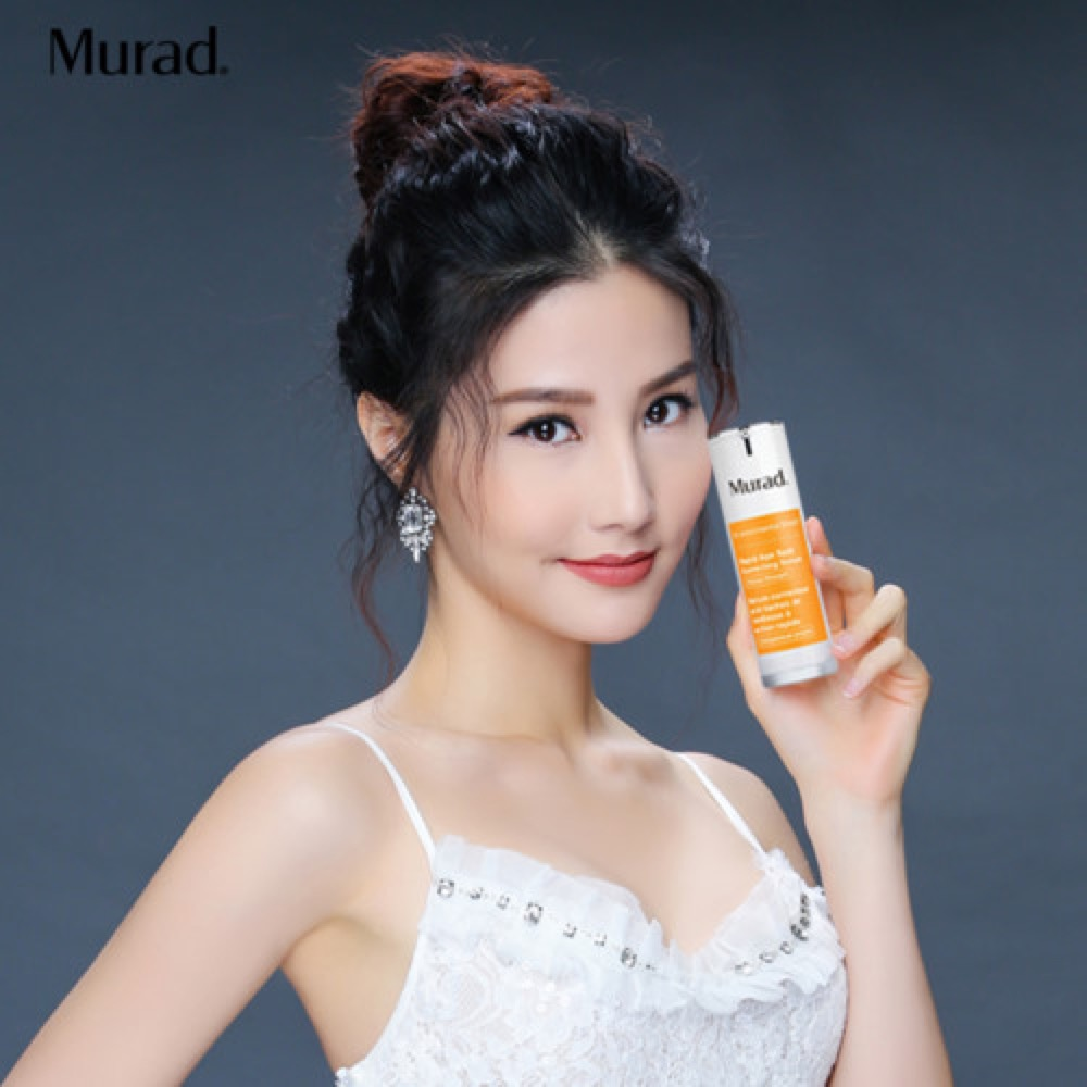 Review Serum trị nám Murad