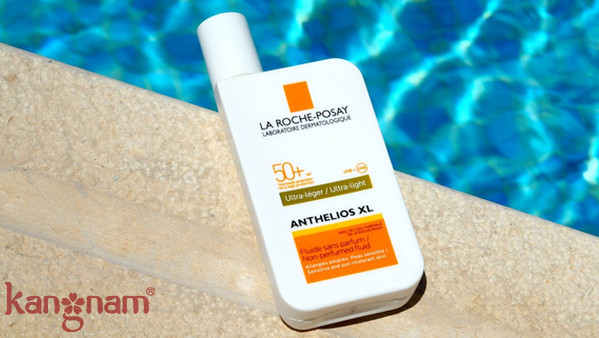 Kem Chống Nắng La Roche-Posay Ultra-Light Anthelios XL Fluid SPF 50+
