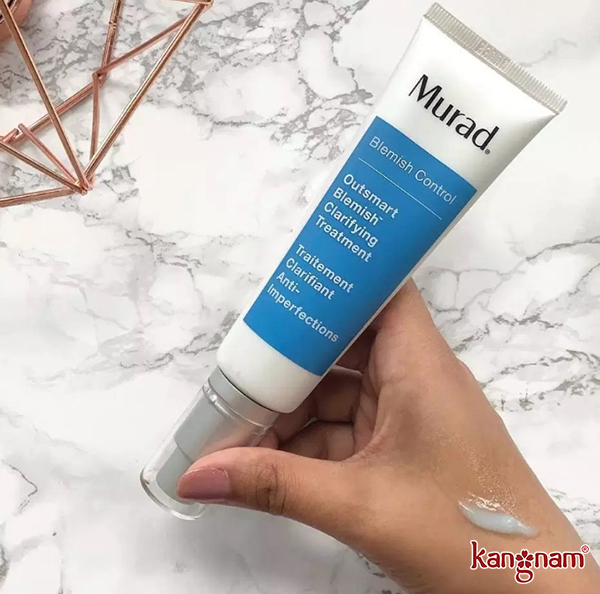 serum outsmart Murad